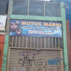 Compra y venta Motos Mario en Bogotá