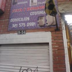 Comunicacion en Bogotá