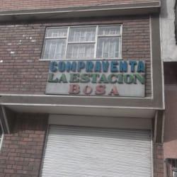 Compraventa La Estacion Bosa en Bogotá