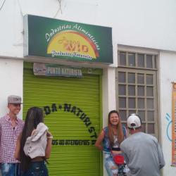 Industrias Alimenticias Prona VID en Bogotá