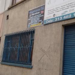 Compresores HM  en Bogotá