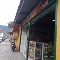 Condimentos Los Almendros M&S en Bogotá