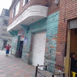 Comunicaciones@.loco.com en Bogotá