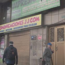 Comunicaciones J.J.Com en Bogotá
