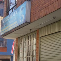 Compufax Comunicaciones en Bogotá