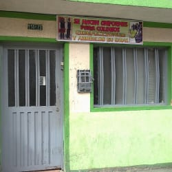 Confecciones y Arreglos Cl 22H Cra 114A  en Bogotá