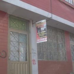 Confeccion Refaccion de Chaquetas en Cuero en Bogotá