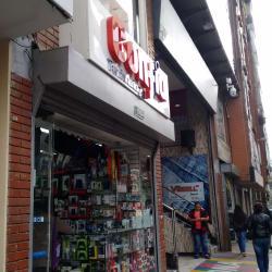 Confia Technology en Bogotá
