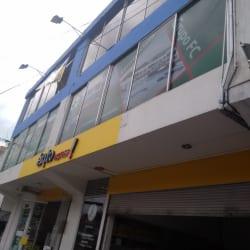 Constructora Grupo FC  en Bogotá