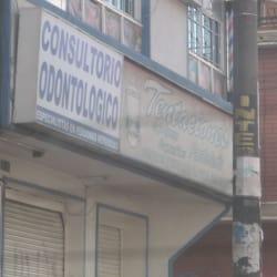 Consultorio Odontologico en Bogotá
