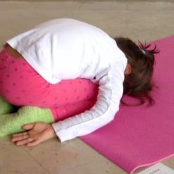 Yoga Kids en Bogotá
