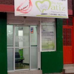 Consultorio Odontológico Matiz en Bogotá