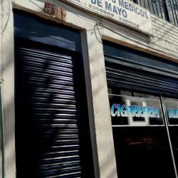 Consultorios Médicos 1 de mayo en Bogotá