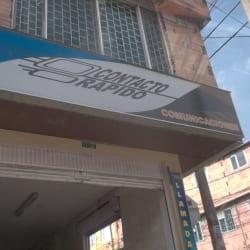 Contacto Rapido Comunicaciones en Bogotá