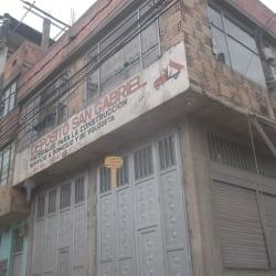 Deposito San Gabriel en Bogotá