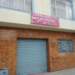 cerrajeria # 9  en Bogotá