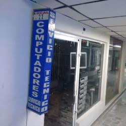 Computadores Servicio Tecnico  en Bogotá