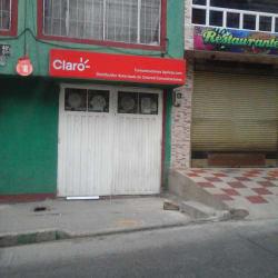 Comunicaciones Aprissa.Com en Bogotá