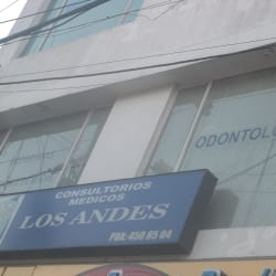 Consultorio Medicos Los Angeles en Bogotá