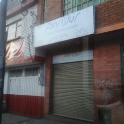 Consultorio Odontogico Fonsaur en Bogotá