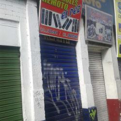 Controles Remoto El Pez en Bogotá