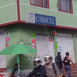 Comunicaciones El Misil en Bogotá