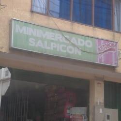 Minimercado Salpicón  en Bogotá