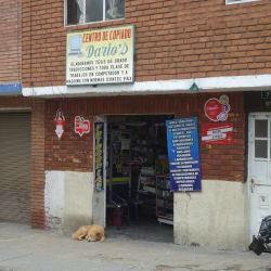 Centro de copiado darios  en Bogotá