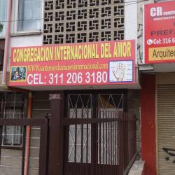 Congregación Internacional del Amor  en Bogotá