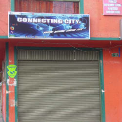 Connecting City  en Bogotá