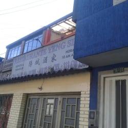 Restaurante Yen Si en Bogotá