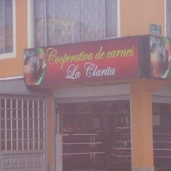 Cooperativa De Carnes La Clarita  en Bogotá