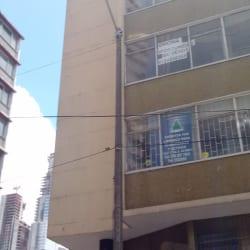 Coopserviandina  en Bogotá