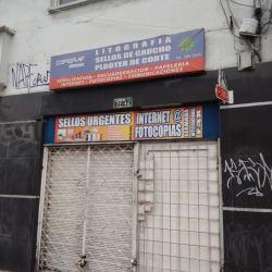Copigraf Impresores  en Bogotá