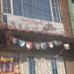 Coquito Huellitas en Bogotá