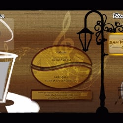 San Francisco Café  en Bogotá