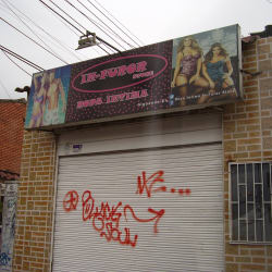 In-Furor Store Ropa Intima  en Bogotá
