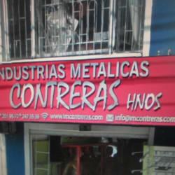Industrias Metalicas Contreras Hnos en Bogotá