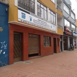 Industrias Osma Hurtado  en Bogotá