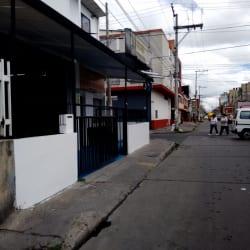 Industrias Metálicas Villareal en Bogotá