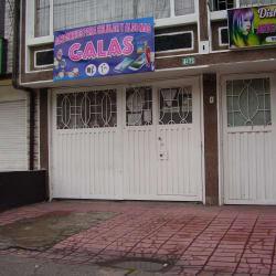Accesorios Para Celular Calas  en Bogotá