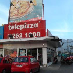 Telepizza - Vicuña Mackenna / Trinidad en Santiago