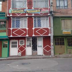 Bordados y Programas Willy  en Bogotá