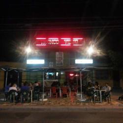 Pub Tronco Viejo en Santiago