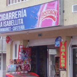 Cigarreria La Isabellita  en Bogotá