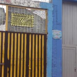 Parqueadero La 28  en Bogotá