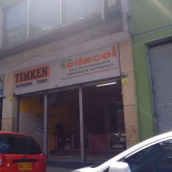 Rodacol  en Bogotá