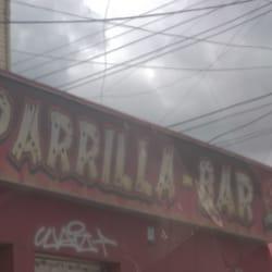 Parrilla Bar en Bogotá