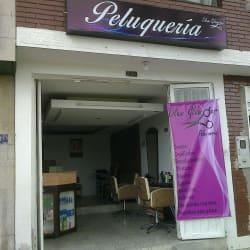 Peluqueria Olam Glamour en Bogotá