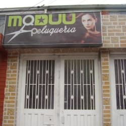 Peluqueria Moduu  en Bogotá